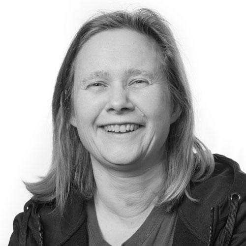 Caryl Longden